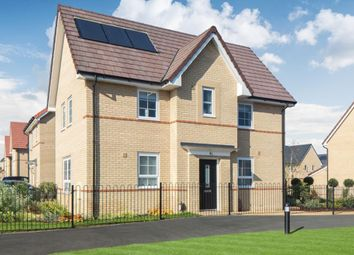 "Thumbnail 3 bed end terrace house for sale in ""Chesterfield"" at Botley Road, Southampton"