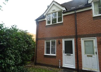 Thumbnail 2 bedroom terraced house to rent in Longville Court, Whitley