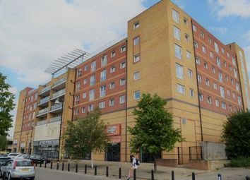 Thumbnail 2 bed flat for sale in Edinburgh Gate, Harlow