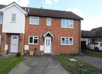 Thumbnail 1 bed terraced house for sale in Farriers Road, Stowmarket