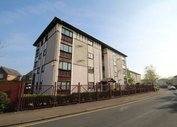 Thumbnail 1 bedroom flat for sale in Leicester Lodge, Grange Avenue, Preston