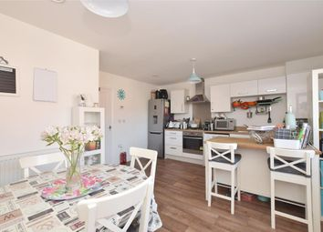 2 bed maisonette for sale in Baileys Way, Hambrook, Chichester, West Sussex PO18