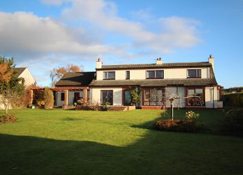 Thumbnail 5 bedroom detached house for sale in Thornhill Upper Cullernie, Balloch, Inverness, Highland.
