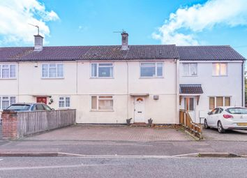 Thumbnail 3 bed terraced house for sale in Bartholomew Road, Cowley, Oxford