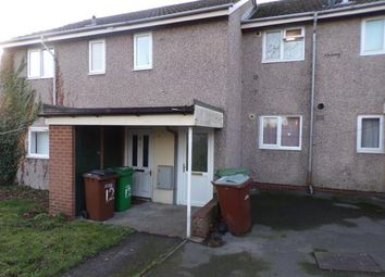 Thumbnail 1 bed maisonette for sale in Anderson Court, Top Valley, Nottingham, Nottinghamshire