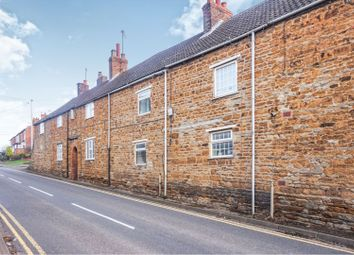 Thumbnail 2 bed terraced house for sale in Doddington Road, Northampton