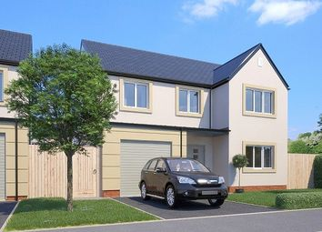 Thumbnail 4 bedroom detached house for sale in The Camber, Greenspire, Clyst St Mary, Exeter, Devon