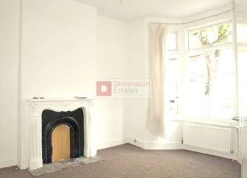 Thumbnail 4 bed terraced house to rent in Strode Road, Forest Gate, Newham, London, Greater London