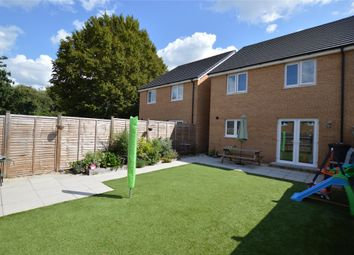 Thumbnail 4 bed detached house for sale in Maple Walk, Yate, Bristol