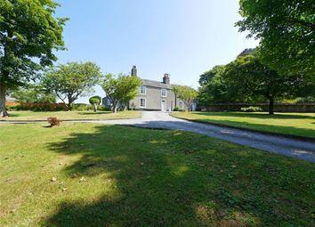 Thumbnail 5 bed detached house for sale in Willow Dene, Primrose Crescent, Harrington, Workington