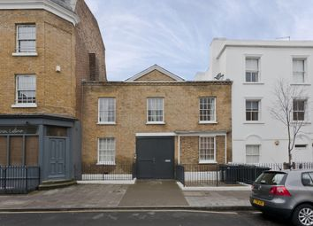 Thumbnail 2 bed property to rent in Clapham Manor Street, London