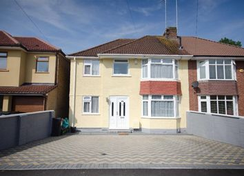 Thumbnail 5 bedroom semi-detached house for sale in Burley Grove, Bristol