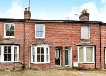 2 bed terraced house for sale in Twyford, Winchester, Hampshire SO21