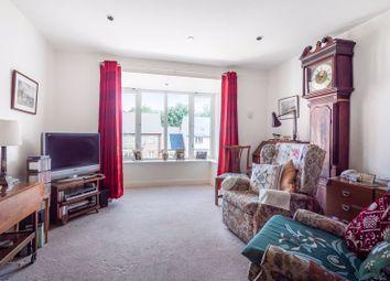 Hammond Way, Yateley GU46. 1 bed property