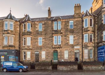 Thumbnail 1 bed flat for sale in 2/6/Parsons Green Terrace, Edinburgh