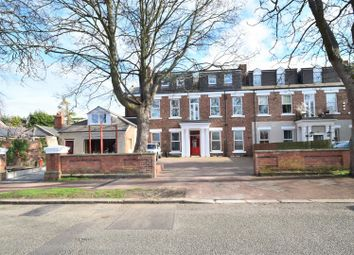Thumbnail 2 bed flat for sale in May Holme, Sea View Road West, Grangetown, Sunderland