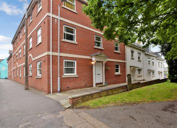 Thumbnail 2 bed maisonette for sale in Evans Court, Halstead