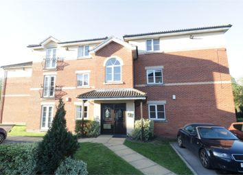 Thumbnail 2 bed flat for sale in Windle Court, Treeton, Rotherham, South Yorkshire