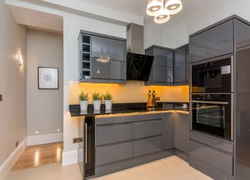 Thumbnail 3 bedroom flat for sale in Abbey Road, St John's Wood