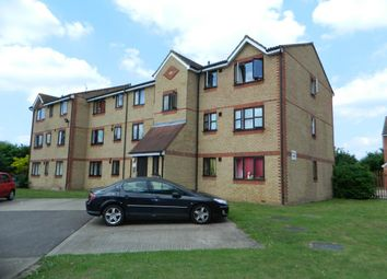 Thumbnail 2 bed flat for sale in Redford Close, Feltham, Middlesex