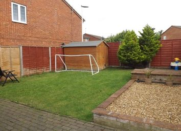 Thumbnail 3 bedroom property to rent in Laxton Close, Luton
