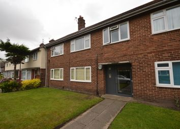 Thumbnail 2 bedroom flat for sale in Chester Close, Liverpool