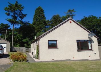 Thumbnail 3 bed bungalow to rent in Cameron Drive, Falkland, Cupar