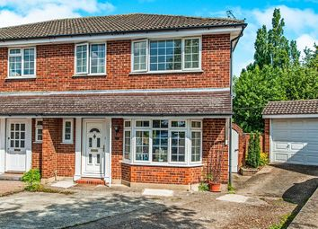 Thumbnail 4 bed semi-detached house to rent in The Maltings, Hunton Bridge, Kings Langley