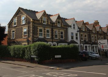 Thumbnail Block of flats for sale in Whitley Street, Reading