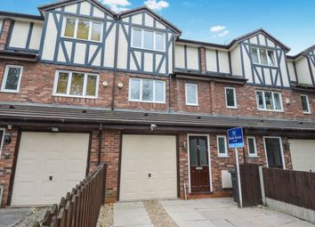 Thumbnail 3 bed property to rent in The Beeches Mews, West Didsbury, Didsbury, Manchester