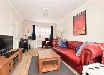 Thumbnail 3 bed terraced house for sale in Middle Village, Haywards Heath, West Sussex