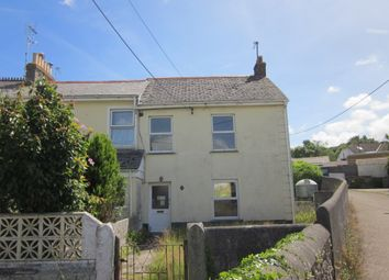 Thumbnail 2 bed end terrace house for sale in Chapel Terrace, Hayle