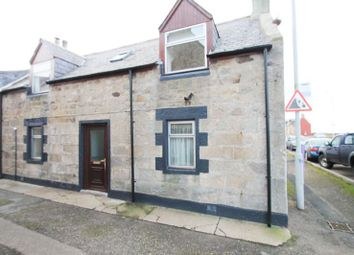 Thumbnail 3 bed terraced house for sale in 32, Rannas Place, Buckie AB561Sq