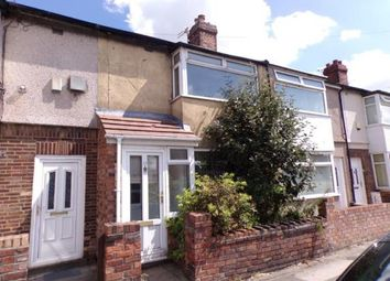 Thumbnail 2 bed terraced house for sale in Elephant Lane, St. Helens, Merseyside