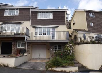 Thumbnail 2 bed end terrace house for sale in Dartmouth, Devon