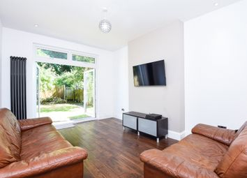 Thumbnail 4 bed terraced house for sale in Nimrod Road, London