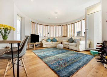 Thumbnail 2 bed flat for sale in Brixton Water Lane, London, London