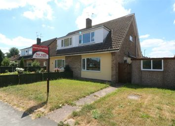 Thumbnail 3 bed semi-detached house for sale in Red House Lane, Adwick Le Street, Doncaster, South Yorkshire
