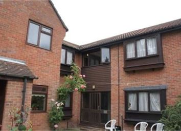 Thumbnail 1 bedroom flat to rent in Chinook, Highwoods, Colchester, Essex.