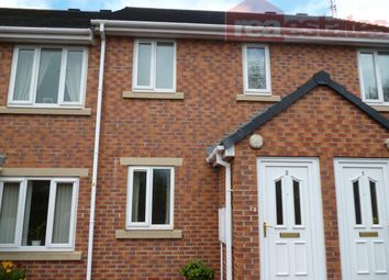 Thumbnail 2 bed flat to rent in Arran Court, Bishop Auckland