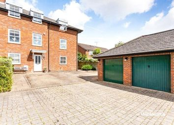 4 bed terraced house for sale in Grace Avenue, Shenley, Radlett, Hertfordshire WD7