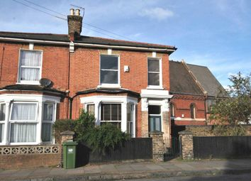 Thumbnail 4 bed semi-detached house to rent in Lampmead Road, London