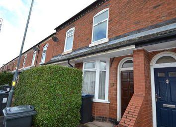 Thumbnail 2 bed terraced house for sale in Birchwood Road, Balsall Heath, Birmingham