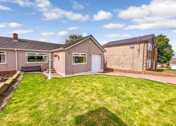 Thumbnail 3 bed semi-detached bungalow for sale in Redcar Road, Lancaster