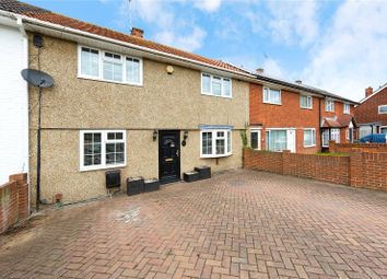 3 bed terraced house for sale in Luncies Road, Basildon, Essex SS14