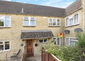 Thumbnail 2 bed maisonette for sale in Dunstan Avenue, Chipping Norton