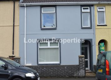 Thumbnail 3 bed property to rent in Avalon Terrace, Tredegar, Blaenau Gwent.