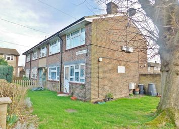 Thumbnail 1 bed flat for sale in Curdridge Close, Havant