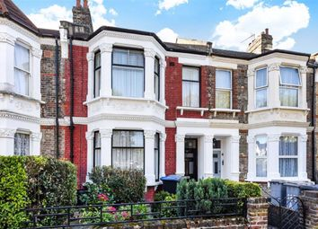 Thumbnail 5 bedroom terraced house for sale in Harvist Road, Queens Park