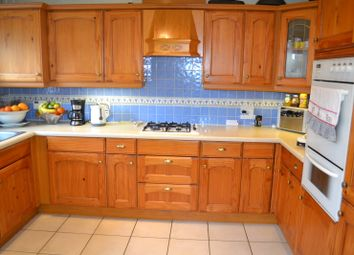 Thumbnail 3 bedroom terraced house for sale in Compton Avenue, Wembley
